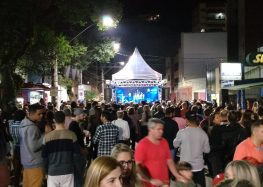 Contratações musicais do festival de inverno geram improbidade administrativa para prefeito de Guarapari