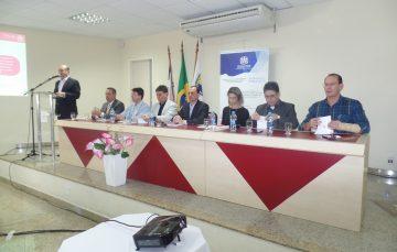 Governo do Estado realiza audiência pública para ouvir as demandas dos moradores de Guarapari