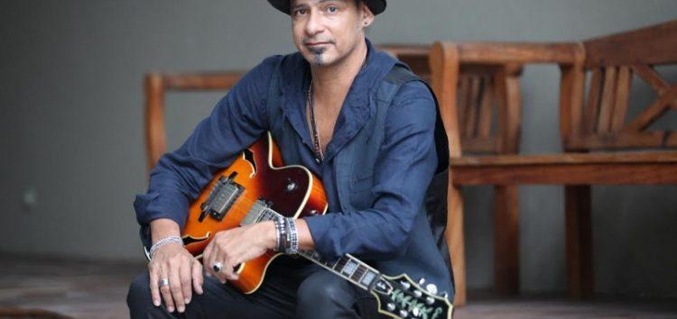 Esquina da Cultura apresenta Claudio Zoli em Guarapari neste fim de semana