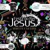 Jovens de Guarapari organizam caravana para a Festa do Rei Jesus