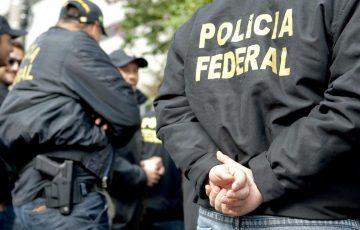 Concurso terá 500 vagas para Polícia Federal