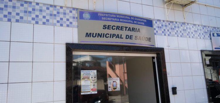 """Secretaria de Saúde contrata serviço de """"Coffee Break"""" no valor de R$ 99 mil"""