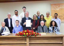 Abertura de Seminário é marcada por acordo para desenvolvimento sustentável na região do Santuário