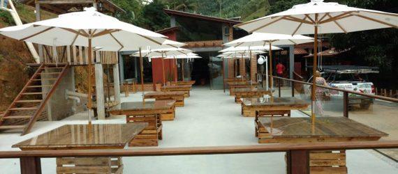 Restaurante com cultura europeia inaugura neste sábado (19) em Alto Pongal