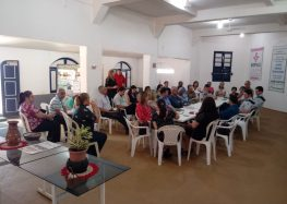 Artigo: Major Carlos Palaoro fala da importância da Repas e do aniversário de 9 anos do projeto