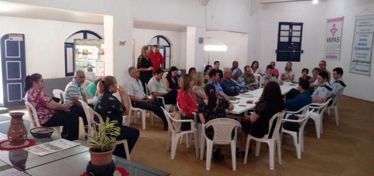 Evento comemora dez anos do Repas em Guarapari