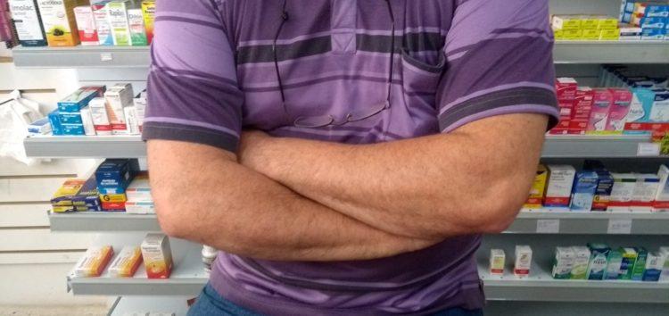 Comerciante desiste de viver em Guarapari por causa da onda de assaltos na cidade