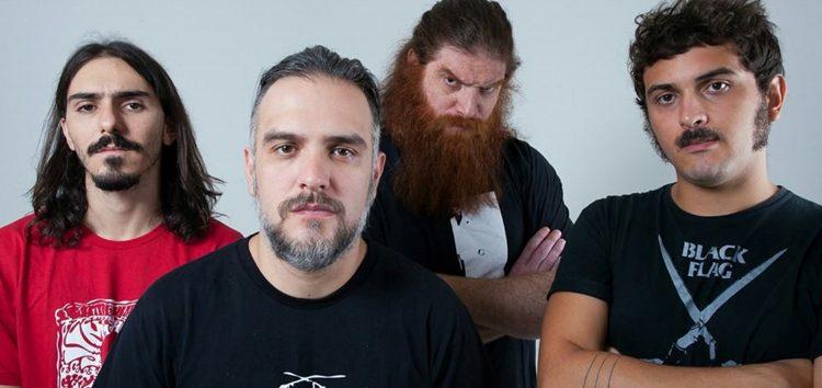 Tradicional banda 'Matanza' promete noite com muito rock em Guarapari