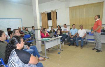 Alfredo Chaves encerra nesta sexta-feira (25) as audiências públicas nas comunidades