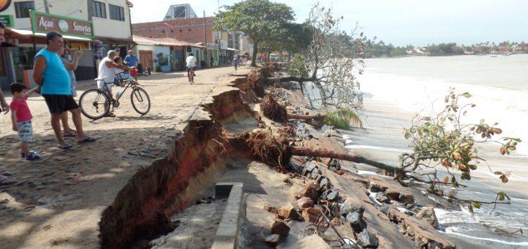 Prefeitura decreta situação de emergência e obras em Meaípe devem começar na próxima semana