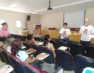 Oficina de contação de história e apresentação em Guarapari