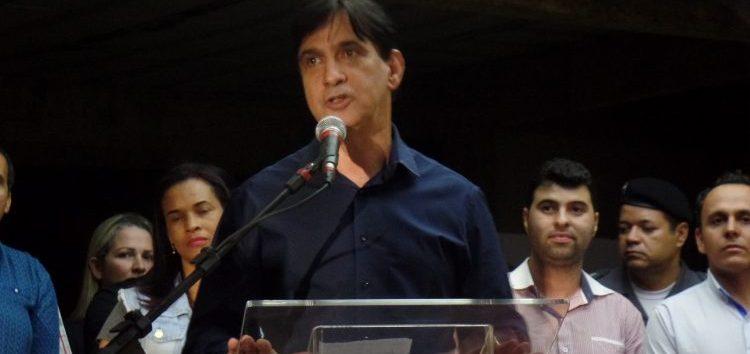 Prefeito revoga contratação de empresa para monitorar redes sociais em Guarapari