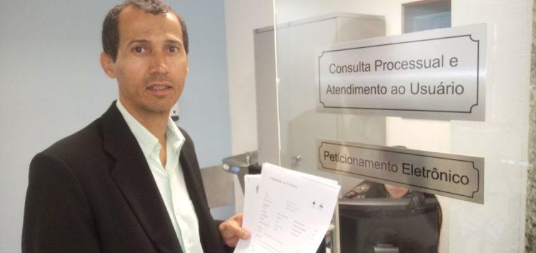 Vereador de Guarapari entra na Justiça para suspender cobrança do pedágio na BR-101