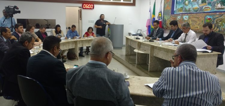 Vereadores de Guarapari aprovam crédito de 200 mil para educação