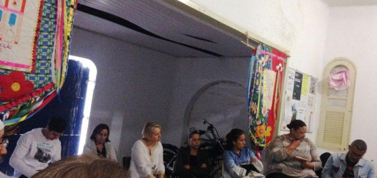 Movimentadores culturais de Guarapari se organizam em Conselho de Cultura
