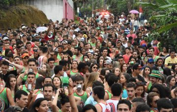 Confira a programação das festas do mês de setembro em Anchieta