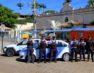 Guarda Municipal de Anchieta celebra aniversário e oferece capacitações