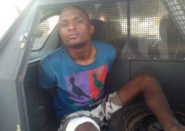 Homem é baleado depois de trocar tiros com a PM em Guarapari