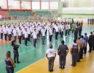 Cem jovens de Anchieta firmaram compromisso à Nação