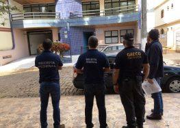 Prefeitura de Alfredo Chaves esclarece Operação Realidade Virtual