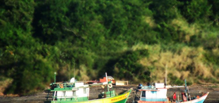 Anchieta oferece curso para pescadores profissionais