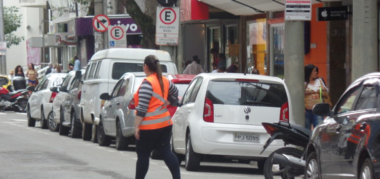 Decisão judicial referente à suspensão do rotativo em Guarapari é aguardada