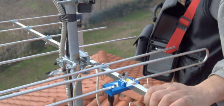 Seja Digital oferece vagas em Guarapari para curso de instalador de conversor e antena digital