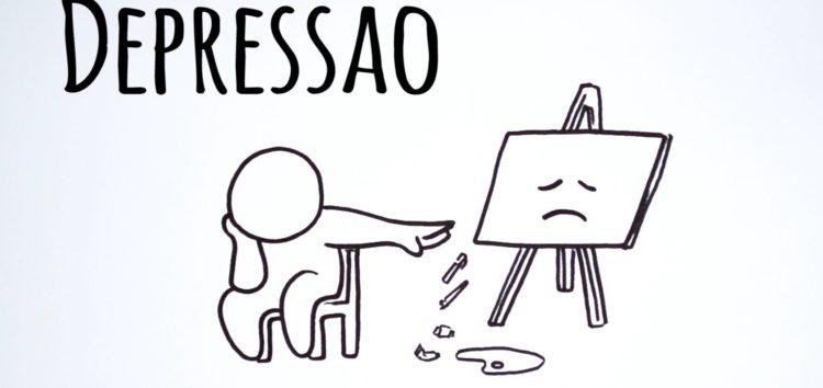 Psicanalistas realizam roda de conversa sobre depressão em Guarapari