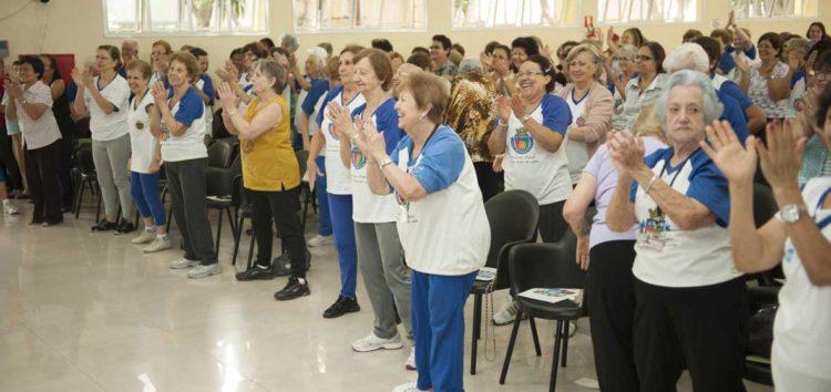 Guarapari realiza 44º Fórum Permanente de Defesa dos Direitos da Pessoa Idosa