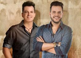 Sertanejos nacionais animam a noite de hoje (18) em Guarapari