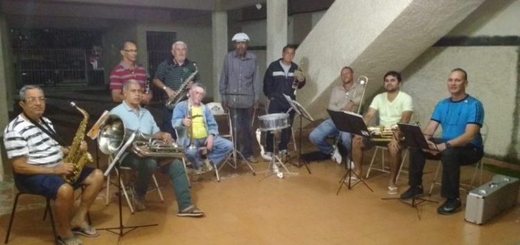 Lyra de Ouro Guaraqueçaba preserva a cultura musical há 55 anos