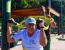 Educadores físicos auxiliam alfredenses em atividades gratuitas
