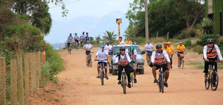 2º Pedal MTB Iriri acontece neste domingo (15)