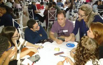 Faculdade investe em líderes estudantis através de nova técnica