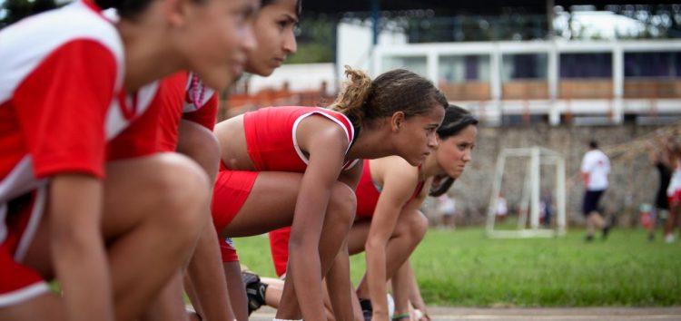 Jornada esportiva começa neste sábado (28) em Guarapari