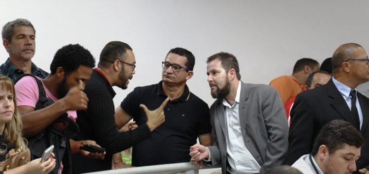 """""""Vamos apresentar denúncia ao Ministério Público e se necessário medidas judiciais"""""""