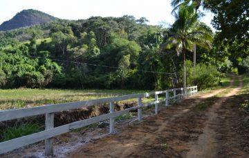 Parque Natural é opção de lazer familiar em Alfredo Chaves