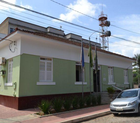 Prefeitura de Alfredo Chaves altera horário administrativo a partir de dezembro