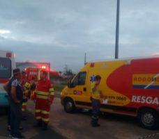 Assalto a ônibus termina com a morte de uma professora e um pedreiro em Guarapari
