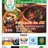 Feijoada e samba agitam o final de semana em Guarapari