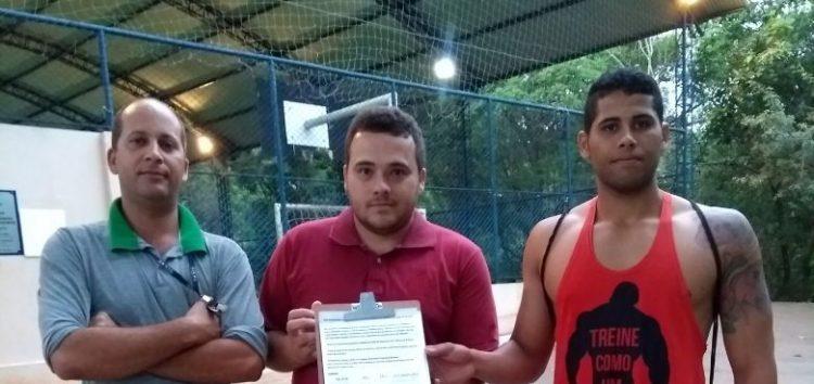 Assaltos frequentes no bairro Sol Nascente preocupam moradores