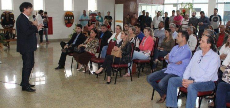 Prefeitura de Guarapari retoma construção da creche Maria Ignês Aleixo Pina