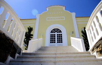Cineclube Itinerante nesta quarta-feira (25) no Centro Cultural de Anchieta