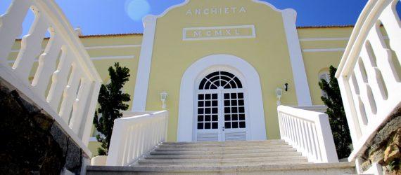 Prefeito de Anchieta assina hoje termo de adesão ao Pacto pela Aprendizagem (Paes)