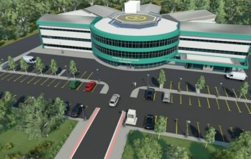 Ministro da Saúde vem a Guarapari para assinar convênio para construção do Hospital Cidade Saúde