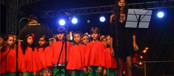 13º Natal Som e Luz de Alfredo Chaves terá três dias de programação para toda família
