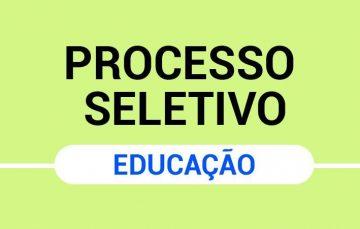 Prefeitura de Guarapari abre oportunidades para professores