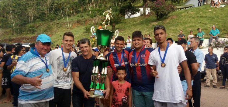 Campeonato Argentino resulta em bicampeonato para o Rosário Central