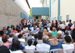 A Apae Guarapari inaugura sua sede própria orçada em R$ 800 mil