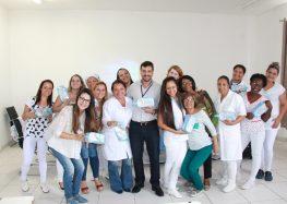 HFA inicia encontros entre enfermeiros para melhorar atendimento às gestantes